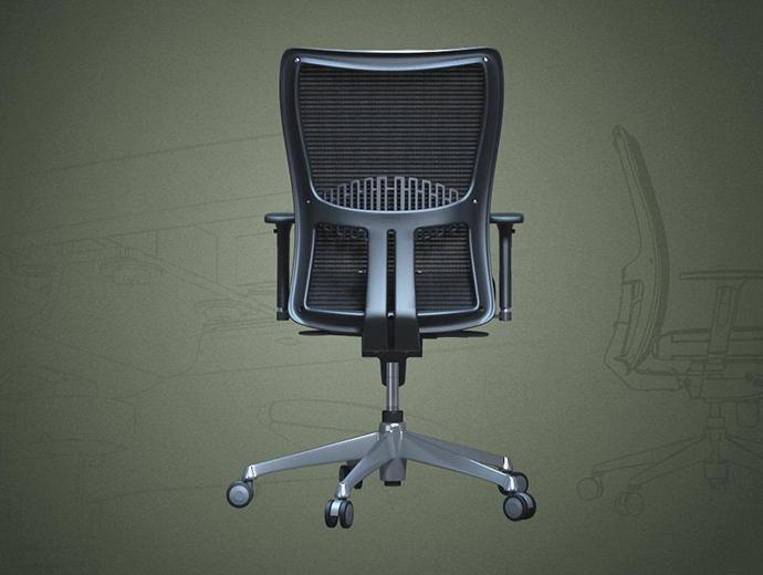欧林转椅产品展示宣传视频